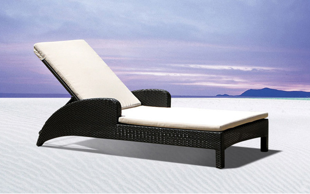transat de jardin elegant matelas pour transat easy quiet. Black Bedroom Furniture Sets. Home Design Ideas