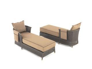 Chaise longue de piscine transat relax jardin for Fauteuil relax transat jardin